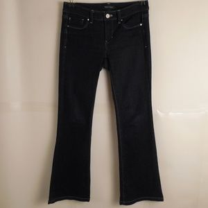 5079....White House Black Market Jeans Size 0S